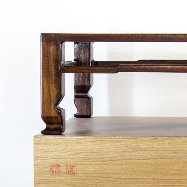 mesas a medida